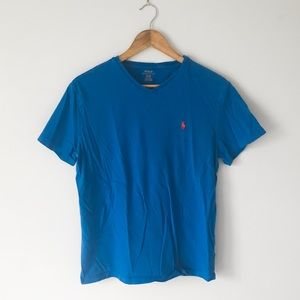 Polo Ralph Lauren Classic V-Neck T-Shirt